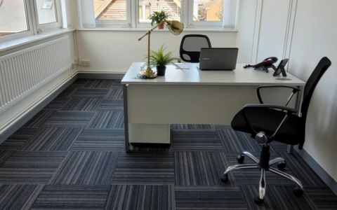 View of Malling Street Serviced Offices