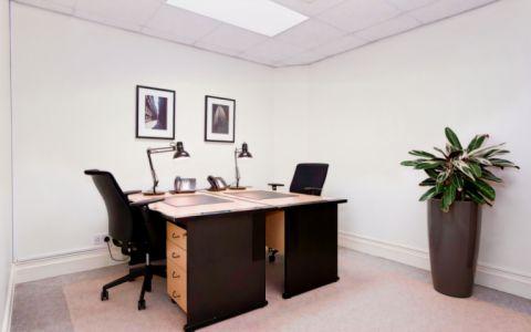 Serviced Offices Rosemount Viaduct, Aberdeen City