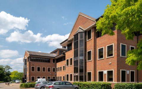 Serviced Offices Bath Road, Longford, Greater London