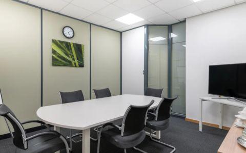 Bath Road, Longford, Heathrow, UB7 0EB Office Sizes