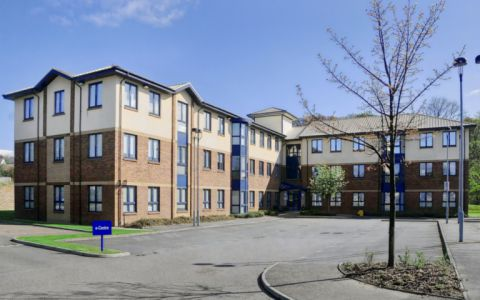 Serviced Offices Coperage Way, Clackmannanshire