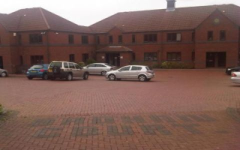 Serviced Offices Badhan Court, Shropshire
