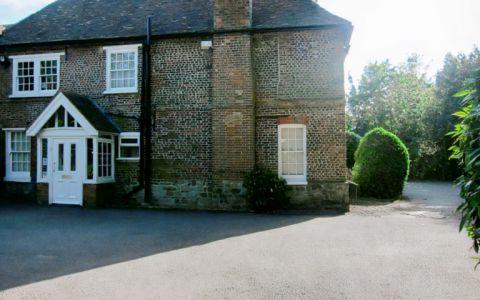 Serviced Offices Castle Hill Avenue, Kent