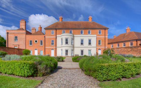 Serviced Offices Start Hill, Hertfordshire