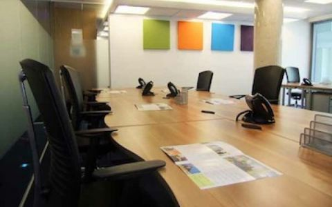 Details of Meeting Rooms in London South West, SW18 4AW