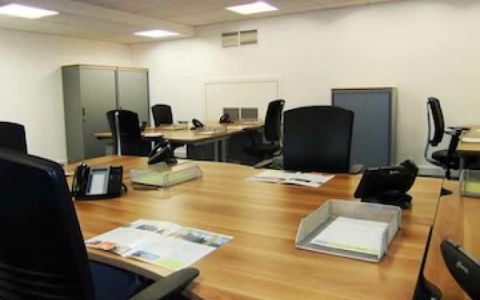 Meeting room picture of London South West, SW18 4AW offices