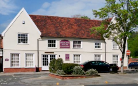 Serviced Offices St Margaret's Green, Suffolk