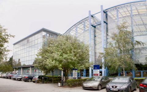 Serviced Offices Aztec West, Gloucestershire