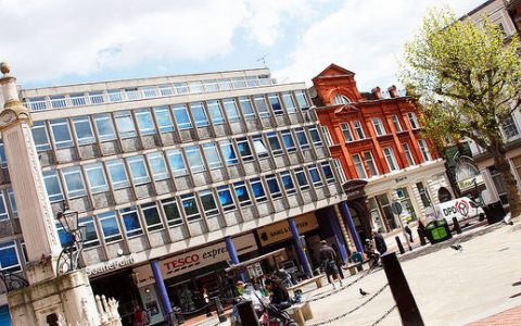 Serviced Offices Market Place, Berkshire