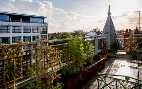 Serviced Offices Lavender Hill, London South West