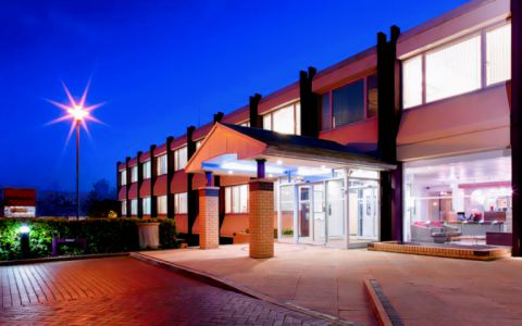 Serviced Offices Theobald Street, Hertfordshire