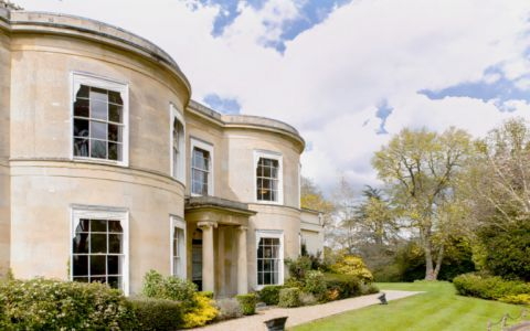 Serviced Offices Swallowfield, Berkshire