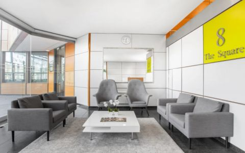 London West, UB11 1FW Serviced Offices