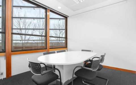 The Square Furnished Offices