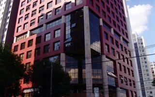 Rua Pasteur, 463 13º andar, Água Verde 80, Rua Pasteur, 80250-104