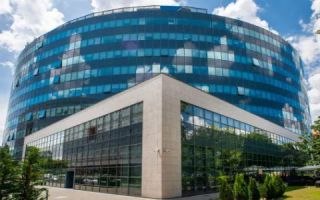 5th floor Grand Centar, Hektorovićeva ulica 2, 5.kat, 10 000