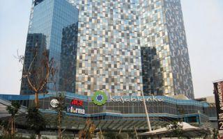 Prudential Center Lantai 22, Mall Kota Kasablanka, Jl. Casablanca Raya Kav. 88, 12870