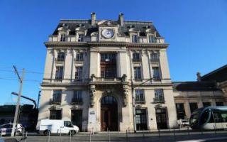 Regus Gare de Bordeaux, Gare de Bordeaux Saint Jean Pavillon Nord, Parvis Louis Armand, CS 21912, Cedex, CS 21912