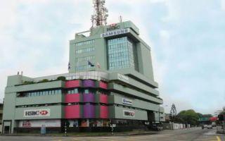 McLaren's Building, 2nd Floor, No 123, Bauddhaloka Mawatha, 4