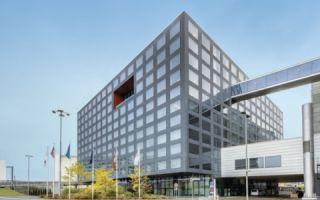 Hotelstrasse 1, Zürich Flughafen, Prime Center 3, 10. Stock, CH-8058