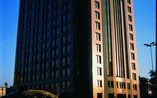 Avenida Brigadeiro Faria Lima, 3729, 4º e 5º andar – Itaim Bibi, 04538-905