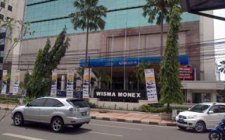 Jl. Asia Afrika 133-137, Wisma Monex Lantai 9, 40112