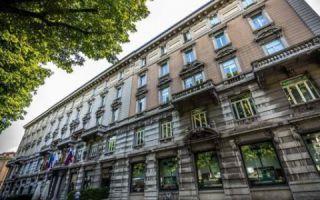 Palazzo Rezzara, Viale Papa Giovanni XXIII, 106 2nd Floor, 24121