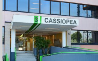 Via Paracelso 26, Centro Direzionale Colleoni, Palazzo Cassiopea 3, 20864