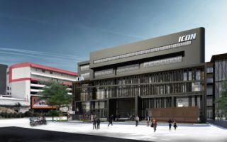 Regus ศูนย์ธุรกิจไอคอนปาร์ค, ชั้น 2 โรงแรมไอคอนปาร์ค เลขที่ 310 ถนนมณีนพรัตน์, ตำบลศรีภูมิ อำเภอเมืองเชียงใหม่, 50200