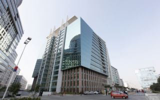 DLF Cyber City Complex, Building 8, Level 12, Tower C, DLF Phase II, 122002