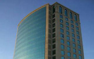 11th Floor Algerian Business Centre, Les pins Maritimes El Mohamadia, المحمدية, 16000