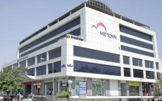 Level 1, Midtown Building, Road no. 1 Banjara Hills, Opp Jalgam Vengal Rao Park, 500034