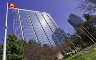 4 Robert Speck Parkway, 15th Floor, L4Z 1S1