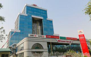 Mehrauli-Gurgaon Road, Levels 5 and 6, JMD Regent Square, Heritage City, Sector 25, 0