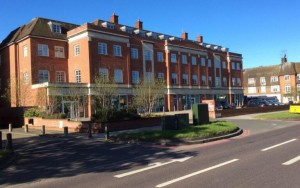Serviced Offices in Finchley