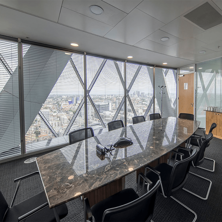 serviced offices in liverpool street