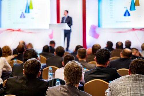 London Business Events