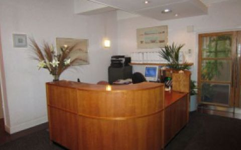 Albion Wharf serviced offices Manchester