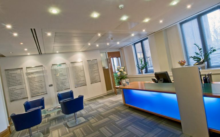 Serviced offices in Berkley Square Mayfair London