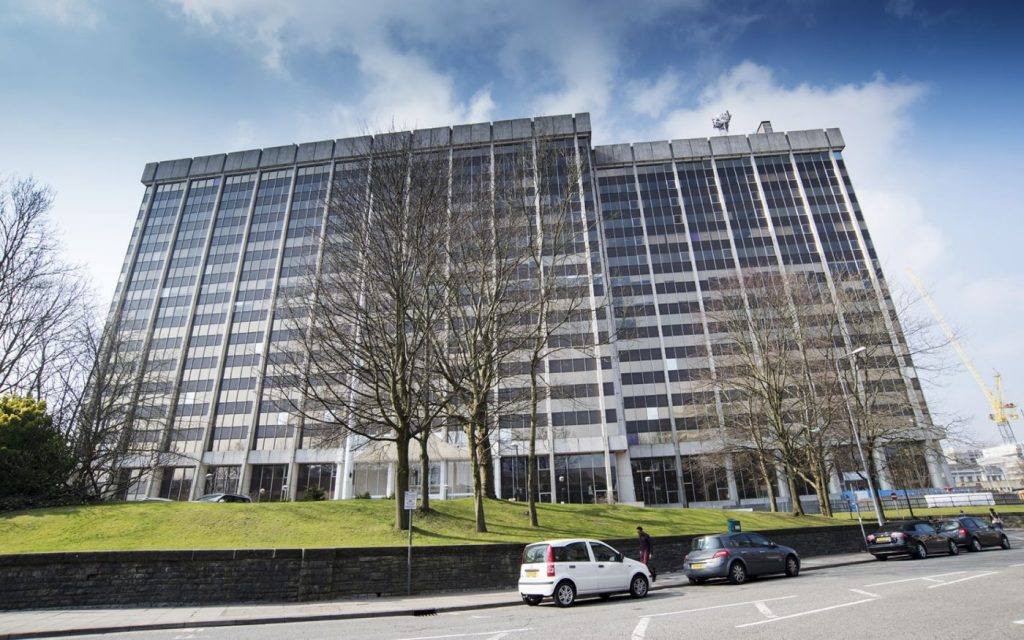 Fitzalan Road Cardiff serviced offices