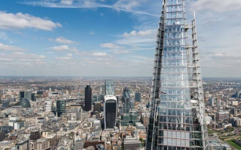 London Bridge Street serviced offices in London