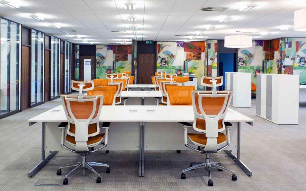 Central Leeds serviced offices