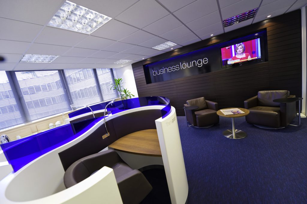 Serviced offices in Nottingham at Tollhouse Hill