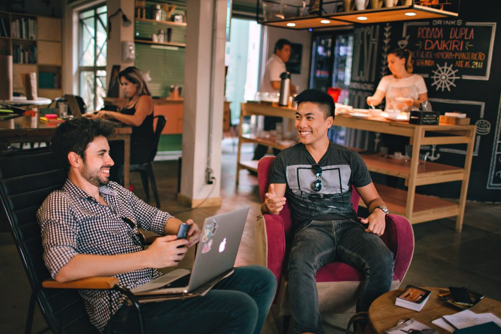 Coworking spaces are something any long-term freelancer should consider. Not only do they provide practical benefits, but plenty of social interaction and a professional front for your business too.