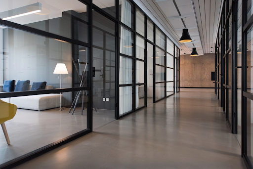 Renting your first office space is a rite of passage.