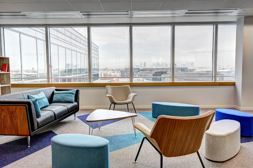 Choosing an office space for your business can feel like a long and complex process, especially now we know what a huge impact it can have on company culture.
