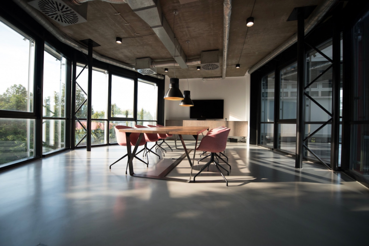 or those looking to rent an office for the first time, it can be hard to determine how much space is actually needed