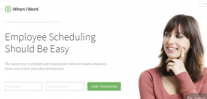 Employee Work Scheduling Software   Free Mobile Apps   When I Work