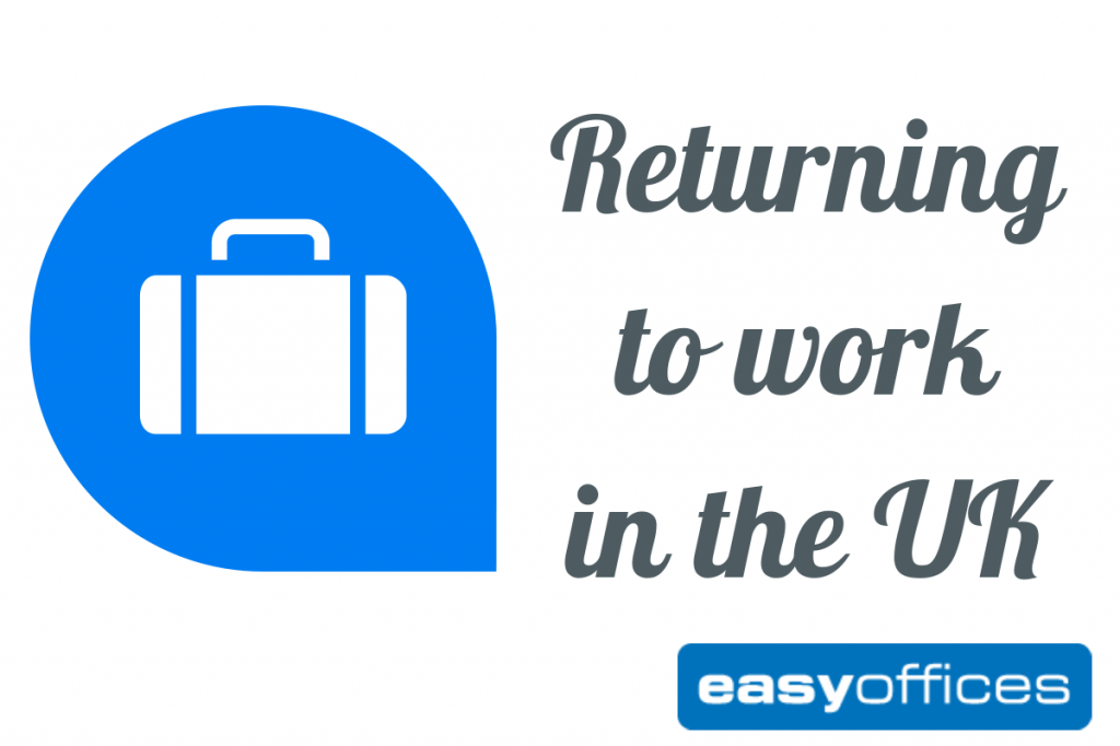 returningtowork