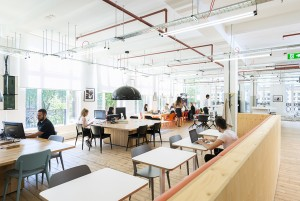 Serviced Offices in Bloomsbury